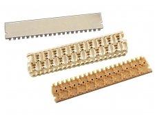 10-ties porų sujungimo modulis su užpildu AMP Stack IV