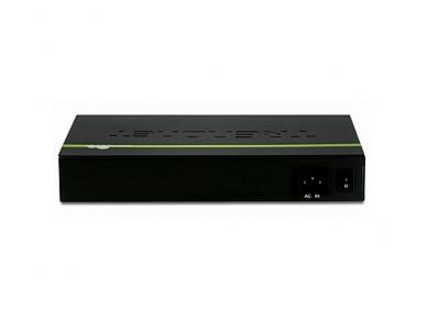 24-port 10/100/1000Mbps komutatorius 3