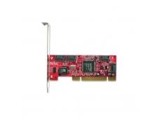 Lindy 4 Port SATA-150 Controller. Low Profile Option. RAID Function. PCI