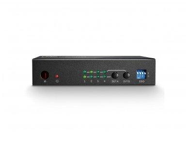 4x2 HDMI 2.0 18G Matrix komutatorius 3