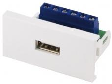 768-4383 Jungtis USB 2.0 45x25.5