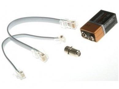831-9009 Fluke IntelliTone Pro 200 Toner 6