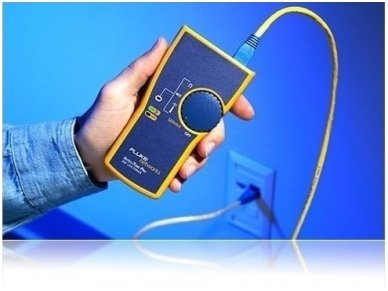 831-9009 Fluke IntelliTone Pro 200 Toner 2