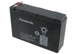Akumuliatorius 12V 120W, Panasonic UP-VW1220P1
