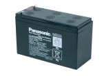 Akumuliatorius 12V 7.2Ah, Panasonic LC-R127R2PG1 6-9m