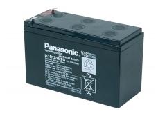 Akumuliatorius 12V 7Ah, Panasonic LC-R127R2PG1 6-9m
