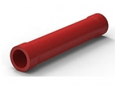 AMP-8-0034070-1Butt Splice Plasti-Grip (red)