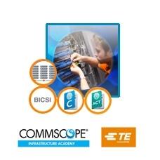 AMP NETCONNECT ACT sertifikatų atnaujinimas