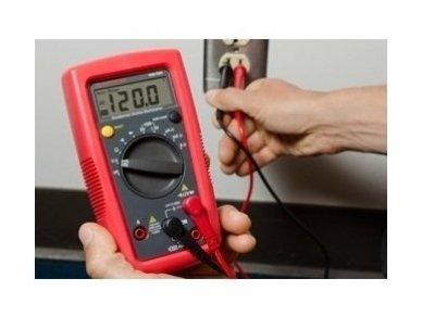 Amprobe elektriko rinkinys AMP RB-KIT-ELEC 4 5