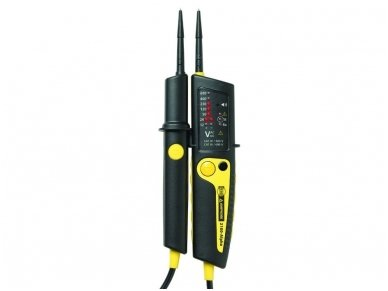 Amprobe elektriko rinkinys AMP RB-KIT-ELEC 4 2
