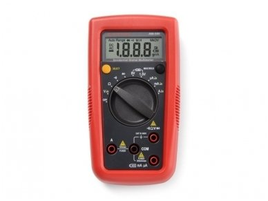 Amprobe elektriko rinkinys AMP RB-KIT-ELEC 4 4