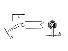 Antgalis NT-AX, 1,6mm