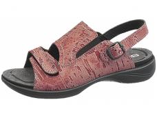 Antistatiniai batai, 39 dydžio CANDY RED