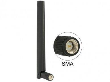 Antena ZigBee Bluetooth,GSM,LTE,UMTS,WLAN b/g/n SMA