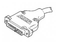Apsauginis dangtelis 37k (metalinis) AMP