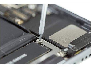 Atsuktuvų komplektas Wiha 266PK8 Apple prietaisams 8vnt. 4