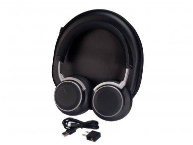 Ausinės Lindy BNX-100 Bluetooth Active Noise Cancelling 4