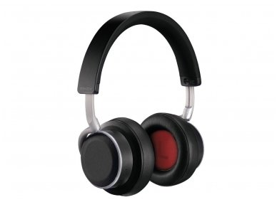 Ausinės Lindy BNX-100 Bluetooth Active Noise Cancelling