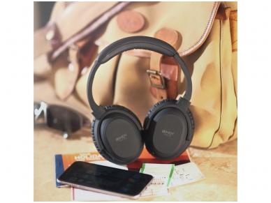Ausinės Lindy BNX-60 Bluetooth Active Noise Cancelling 5