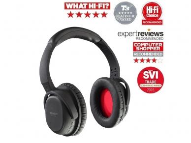 Ausinės Lindy BNX-60 Bluetooth Active Noise Cancelling 6