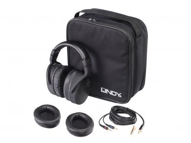 Ausinės Lindy Premium Hi-Fi