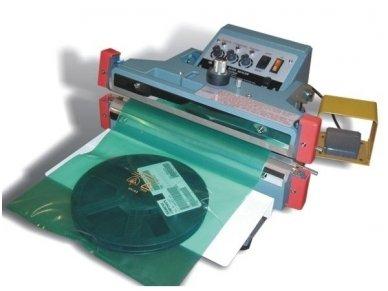 Automatinis pakuočių sandariklis 300 mm