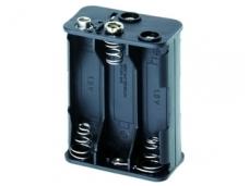 Baterijų laikiklis BHAA6