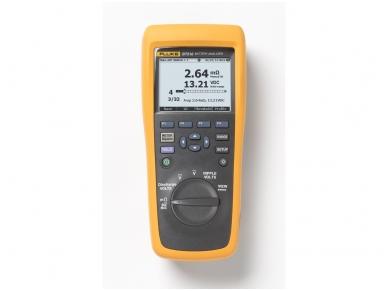 Baterijų analizatorius FLUKE BT510