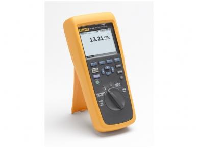Baterijų analizatorius FLUKE BT520 3