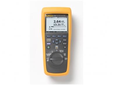 Baterijų analizatorius FLUKE BT521