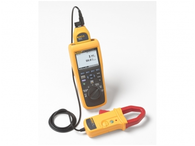 Baterijų analizatorius FLUKE BT521 4