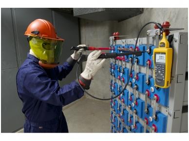 Baterijų analizatorius FLUKE BT521 8