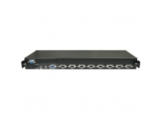 Lindy COMBO 8C KVM Switch for LCD Console