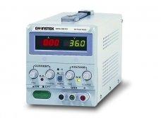 DC maitinimo šaltinis SPS-3610
