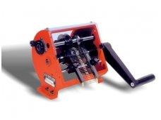 Diodų lankstymo mašina SUPERFOM/A ITE 7915.100D