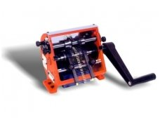 Diodų lankstymo mašina SUPERFOM/AP ITE 7915.102D