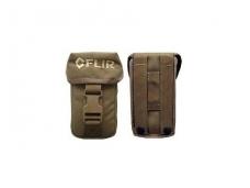 Diržo laikiklis FLIR LS serijos termovizoriui, pilkas