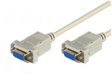 Duomenų perdavimo kabelis (COM) 2m 9F-9F