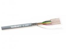 Duomenų perdavimo kabelis LIYCY 36x0,14
