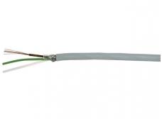 Duomenų perdavimo kabelis LIYCY 8x0,25
