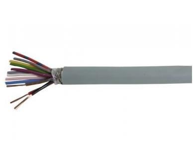 Duomenų perdavimo kabelis LIYCY 12x0,14