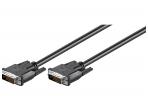 DVI-D kabelis 2m 2560x1600