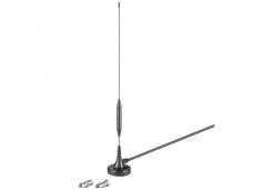 DVB-T antena strypas 3dB, DVB-T/T2, 350mm