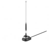 DVB-T antena strypas su stiprintuvu 18,5/21,5dB; DVB-T/T2