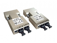 DVI-D ilgiklis iki 500m 1920x1200, per 4x50mkr. optika