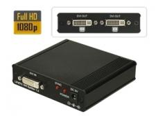 DVI-D šakotuvas 1>2, 1920x1200