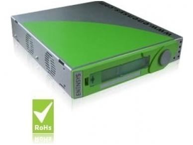 DVB-C analizatorius CastXplorer-C
