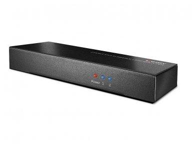 DVI-D SingleLink šakotuvas 1>2 1920x1200 60Hz 5