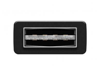 Easy USB kabelis A - micro B, 1m 2