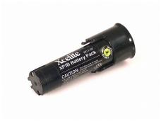 El. atsuktuvo baterija XP1B